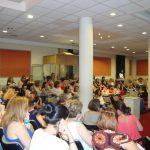 Ομιλία για το πρόγραμμα στους παιδαγωγούς του Δήμου Αθηναίων_