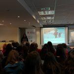 Dissemination event at Social Dynamo