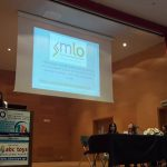 Presentation of the MLO project in Athens_