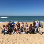 The MLO team in Portugal(1)