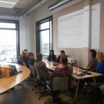 Transnational meeting in Belgium
