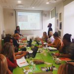 Transnational meeting in Estonia_