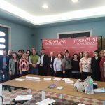 Transnational meeting in Italy