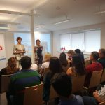 Transnational meeting in Latvia