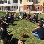 Transnational meeting in Portugal