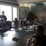 kick off meeting in Sivas 2
