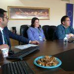 kick off meeting in Sivas1